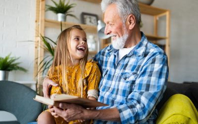 How to Teach Your Grandkids About Money