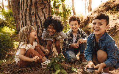 Teaching Your Kids Good Savings Habits