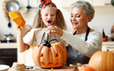 10 Spooky Halloween Activities